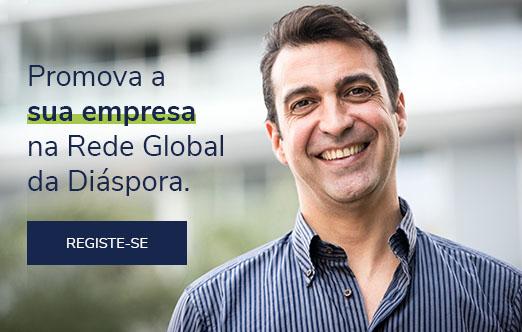 Rede Global da Diáspora